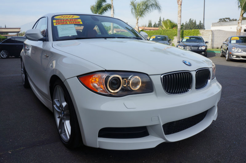 2011 BMW 1 Series 135i 09 APRLimited term financing OAC  on 09 or newer models nbsprestr