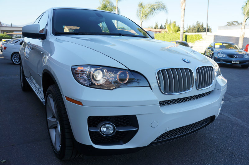 2010 BMW X6 xDrive 50i 09 APRLimited term financing OAC  on 09 or newer models nbsprestr