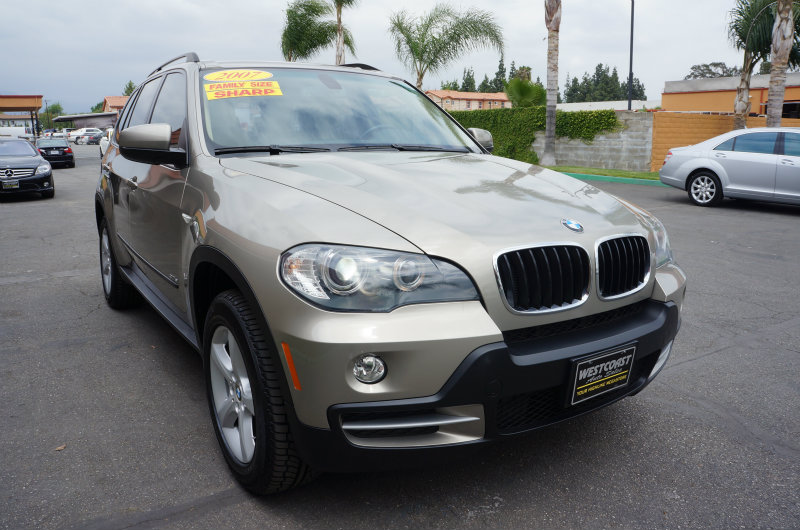 2007 BMW X5 30si 09 APRLimited term financing OAC  on 09 or newer models nbsprestrictio