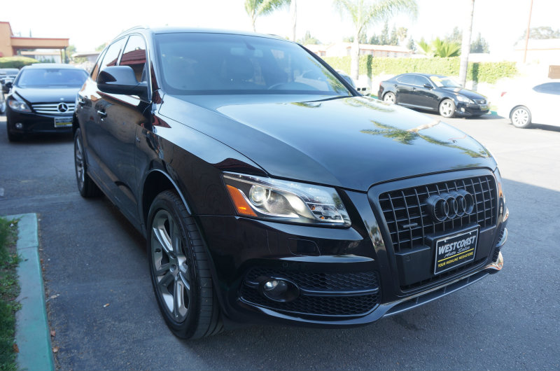 2009 Audi Q5 Premium Plus 09 APRLimited term financing OAC  on 09 or newer models nbspre