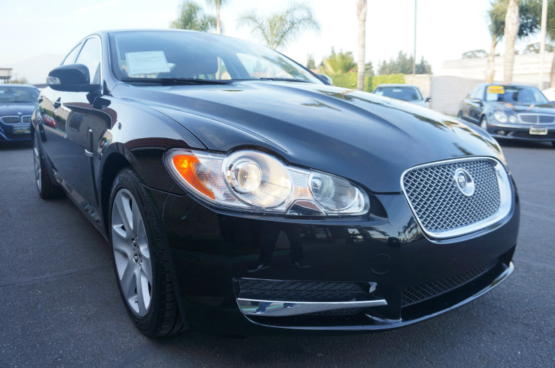 2009 Jaguar XF Luxury 09 APRLimited term financing OAC  on 09 or newer models nbsprestri